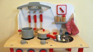 Kinderküche Test