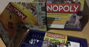 Monopoly Banking Test