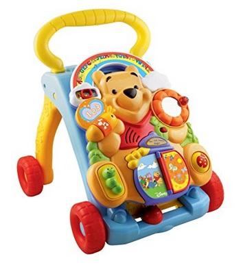 VTech BabyLauflernwagen