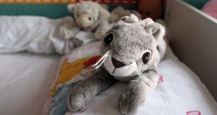 Lachen und Spielen #7: Einschlafrituale