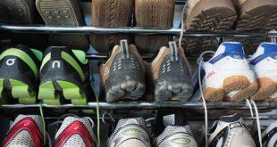 Lachen und Spielen #12: Ärger mit dem Schuhregal