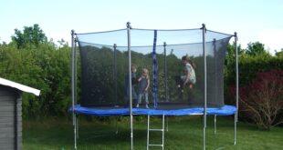 4x Kinderspielzeug-Ideen für den Garten