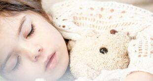 Wenn Kinder im Dunkeln nicht einschlafen wollen